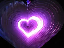 Universal, Unitary Heart